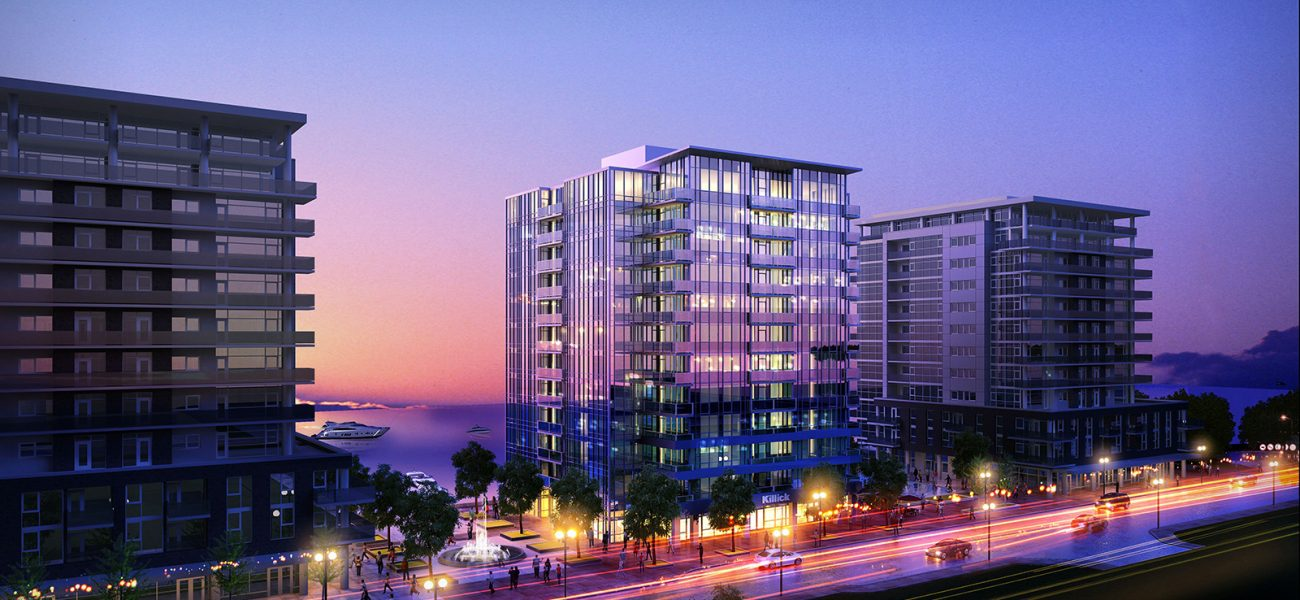 A Brief Look At the King's Wharf Community