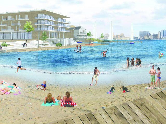 Cove Beach & Lido